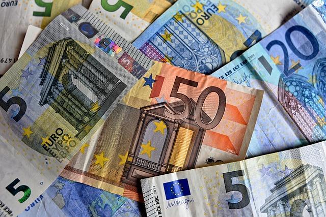 euro měny 32